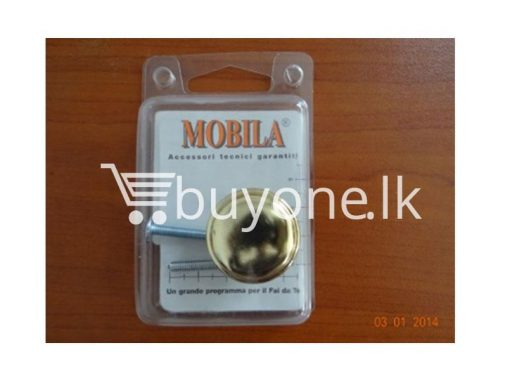 Gold Knob hardware items from italy buyone lk sri lanka 510x383 - Gold Knob