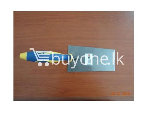 Mason Trowel new model 2 hardware items from italy buyone lk sri lanka 510x383 - Mason Trowel 16cm