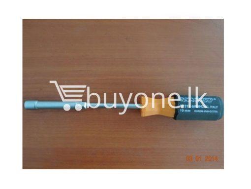 Nut Screw Driver hardware items from italy buyone lk sri lanka 510x383 - Nut Screw Driver