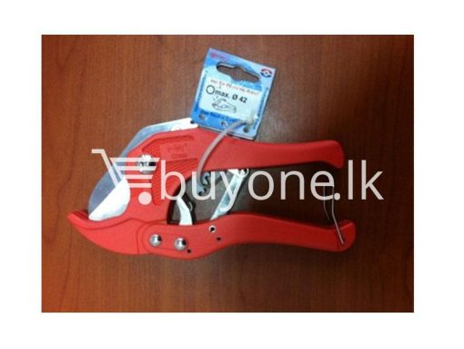P.V.C Pipe Cutter hardware items from italy buyone lk sri lanka 510x383 - P.V.C Pipe Cutter