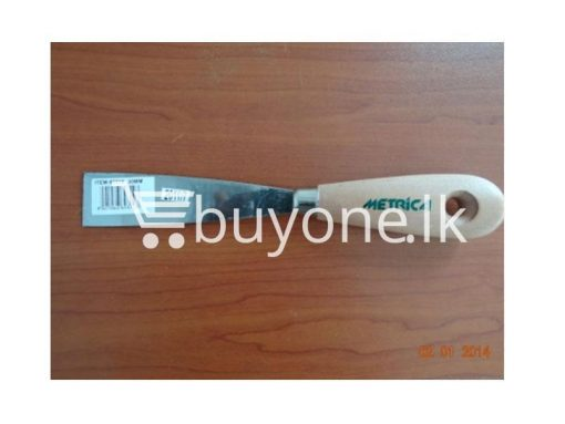 Paint Scrapper 30mm hardware items from italy buyone lk sri lanka 510x383 - Paint Scrapper 30mm