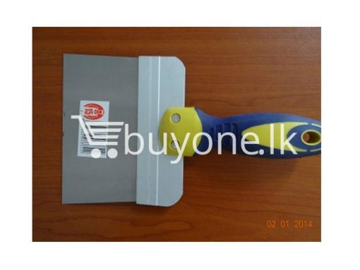 Paint Scrapper model 3 hardware items from italy buyone lk sri lanka 510x383 - Paint Scrapper 80mm