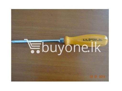 Philips Screw Driver hardware items from italy buyone lk sri lanka 510x383 - Philips Screw Driver New Model 2