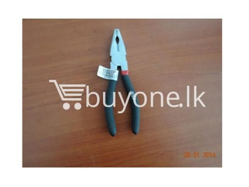 Plier 120mm hardware items from italy buyone lk sri lanka 510x383 - Plier 120mm