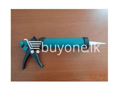 Silicone Gun new model 1 hardware items from italy buyone lk sri lanka 510x383 - Silicone Gun