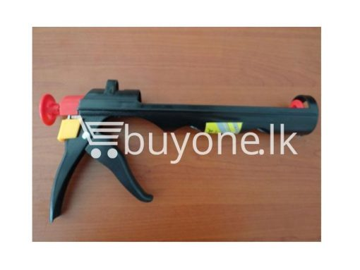 Silicone Gun new model 2 hardware items from italy buyone lk sri lanka 510x383 - Silicone Gun