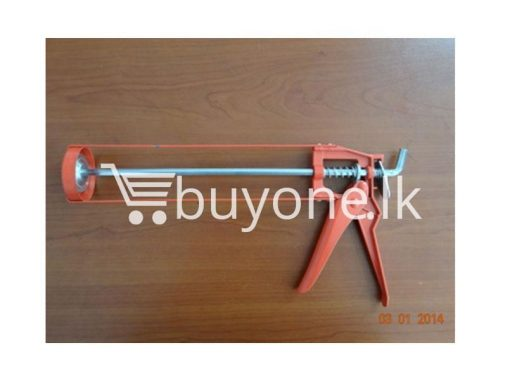 Silicone Gun new model 3 hardware items from italy buyone lk sri lanka 510x383 - Silicone Gun