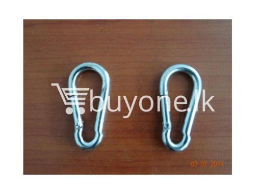 Snap Hook hardware items from italy buyone lk sri lanka 510x383 - Snap Hook Pair