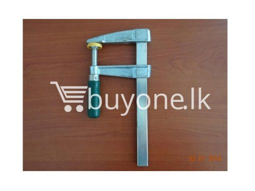 Speed Clamp new model hardware items from italy buyone lk sri lanka 510x383 - Speed Clamp - New Model Design 2
