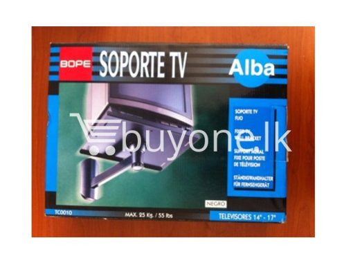 T.V Wall Support hardware items from italy buyone lk sri lanka 510x383 - T.V Wall Support