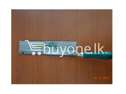 Tenen Saw new model 2 with handle hardware items from italy buyone lk sri lanka 510x383 - Tenen Saw With Handle