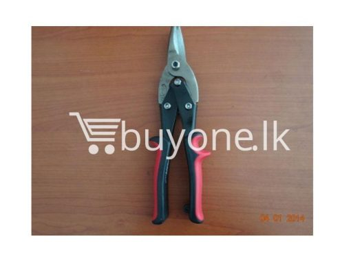 Tin Man Snip hardware items from italy buyone lk sri lanka 510x383 - Tin Man Snip