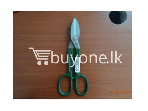 Tin Man Snip new model 2 hardware items from italy buyone lk sri lanka 510x383 - Tin Man Snip 8""