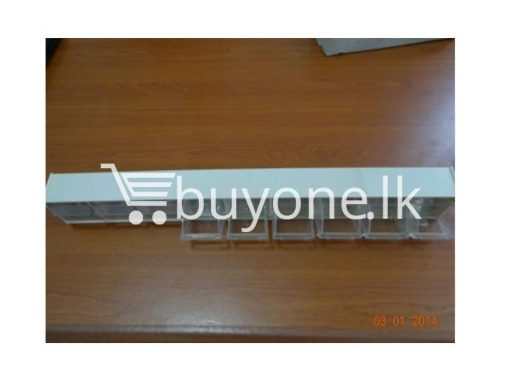 Uni Box hardware items from italy buyone lk sri lanka 510x383 - Uni Box Small