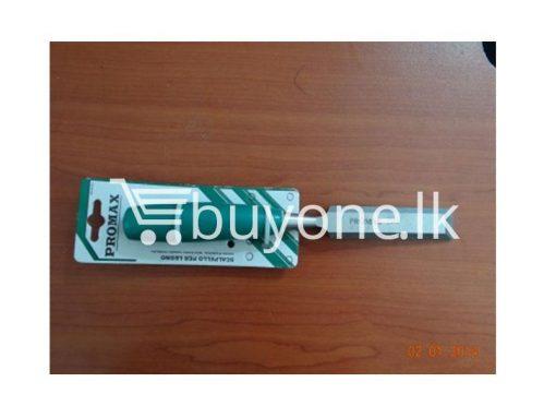"Wood Chisel hardware items from italy buyone lk sri lanka 510x383 - Wood Chisel  ¼"""