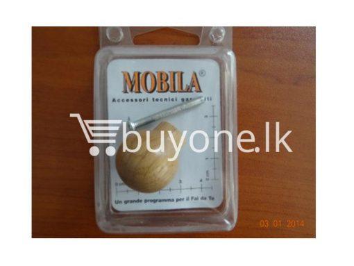Wooden Knob hardware items from italy buyone lk sri lanka 510x383 - Wooden Knob