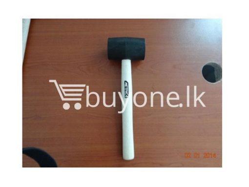 rubber hammer hardware items from italy buyone lk sri lanka 510x383 - Rubber Hammer