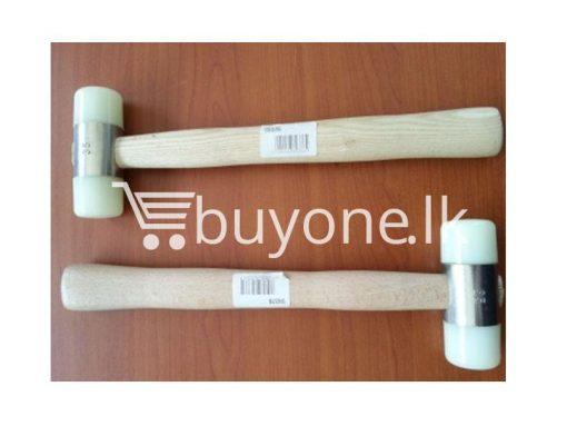 rubber hammer new model 2 hardware items from italy buyone lk sri lanka 510x383 - Rubber Hammer