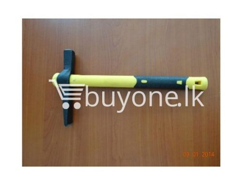 tinkering hammer new model hardware items from italy buyone lk sri lanka 510x383 - Tinkering Hammer New Model