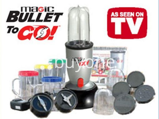 21 piece Magic Bullet Blender with warranty buyone lk sri lanka chrismas offer 3 510x383 - Magic Bullet Blender 21 piece with warranty : Limited Stock