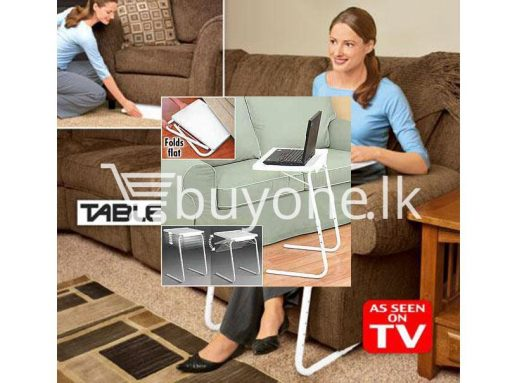 Multi Functional Table Mate II the ultimate portable table as Seen on TV buyone lk sri lanka 2 510x383 - Table Mate II -  Multi Functional, the ultimate portable table as Seen on TV