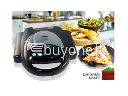 Smart Home Sandwich Maker home and kitchen Items brand new send gifts items buyone lk christmas sale offer in sri lanka 510x383 - Sandwich Maker Toaster Smart Home