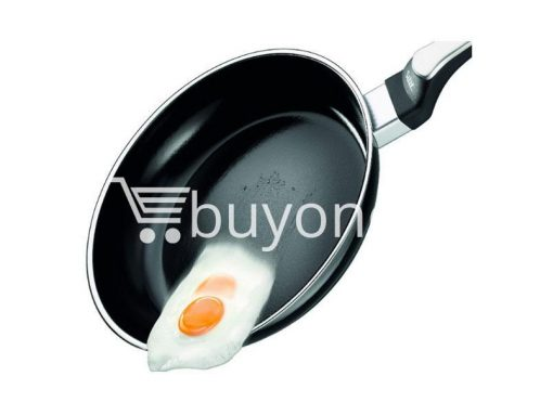 classic no 1 ceramic oil free frying pan 26 cm brand new buyone lk christmas sale offer in sri lanka 7 510x383 - Classic No 1 Ceramic Non Stick Oil Free Frying Pan 26 cm - Brand New