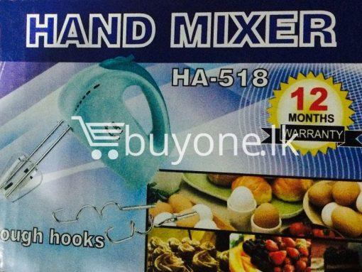 hachi hand mixer with warranty automates the repetitive tasks of stirring whisking or beating buyone lk christmas sale offer sri lanka 4 510x383 - Hachi Hand Mixer with warranty - automates the repetitive tasks of stirring, whisking or beating