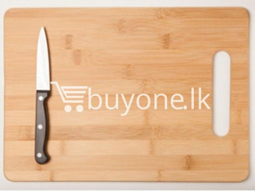 national professional cutting board household kitchen accessory buyone lk christmas sale offer sri lanka 5 510x383 - National Professional cutting board /Household kitchen accessory