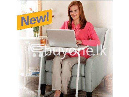 new Multi Functional Table Mate II the ultimate portable table as Seen on TV buyone lk sri lanka 8 510x383 - Table Mate II -  Multi Functional, the ultimate portable table as Seen on TV