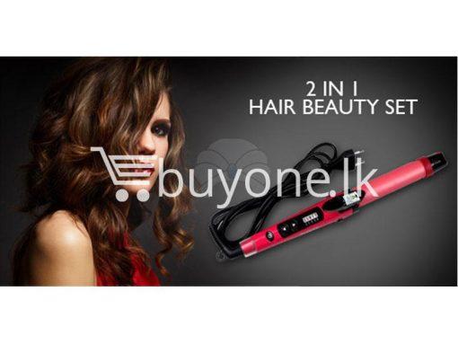 nova 2 in 1 hair beauty set for straight curl hair buyone lk christmas sale offer sri lanka 4 510x383 - Nova 2 in 1 Hair Beauty Set For Straight / Curl Hair with Warranty