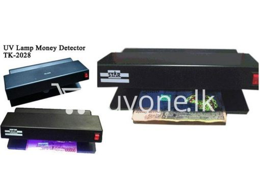 professional fake note currency money detector brand new buyone lk christmas sale offer in sri lanka 3 510x383 - Professional Fake Note Currency Money Detector
