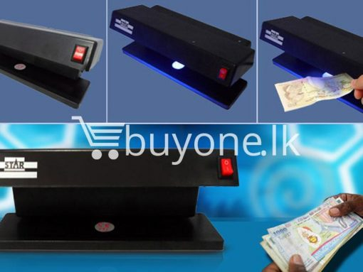 professional fake note currency money detector brand new buyone lk christmas sale offer in sri lanka 5 510x383 - Professional Fake Note Currency Money Detector