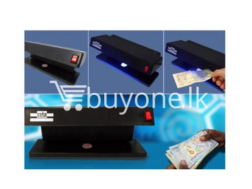 professional fake note currency money detector brand new buyone lk christmas sale offer in sri lanka 510x383 - Professional Fake Note Currency Money Detector