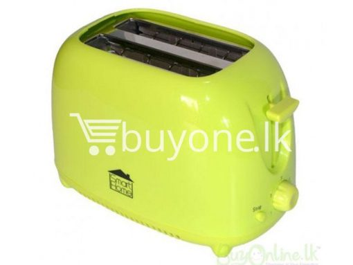 smart home elegant toaster get perfectly toasted bread buyone lk christmas sale offer sri lanka 7 510x383 - Smart Home Elegant Toaster - Get Perfectly toasted bread
