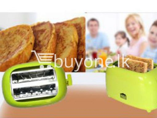 smart home elegant toaster get perfectly toasted bread buyone lk christmas sale offer sri lanka 8 510x383 - Smart Home Elegant Toaster - Get Perfectly toasted bread