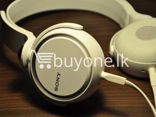 sony mdr xb400 headphone extra bass brand new buyone lk christmas sale offer in sri lanka 2 510x383 - Sony MDR-XB400 Headphone with Extra Bass