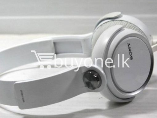 sony mdr xb400 headphone extra bass brand new buyone lk christmas sale offer in sri lanka 8 510x383 - Sony MDR-XB400 Headphone with Extra Bass