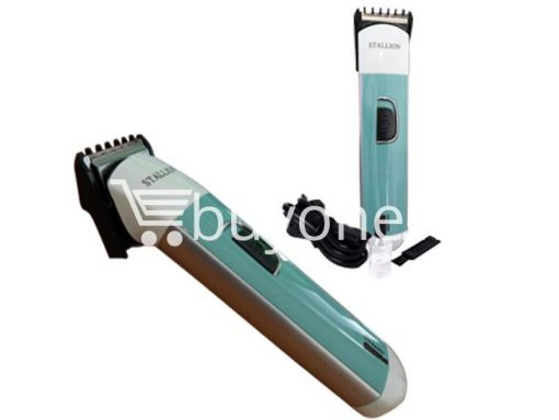 stallion hair trimmer create your own look brand new buyone lk christmas sale offers in sri lanka 5 510x383 - Stallion Hair Trimmer