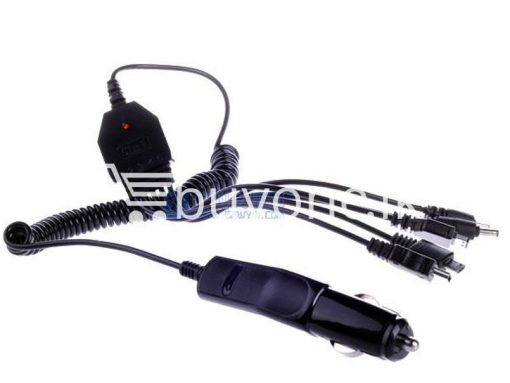 universal car vehicle blackberry htc samsung iphone charger buyone lk 4 510x383 - Universal Car Vehicle Blackberry, HTC, Samsung, iPhone Charger