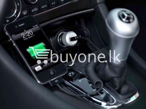 universal car vehicle blackberry htc samsung iphone charger buyone lk 5 510x383 - Universal Car Vehicle Blackberry, HTC, Samsung, iPhone Charger