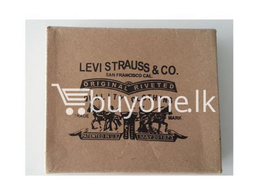 branded levis original box cover buy one get one free brand new buyone lk in sri lanka 510x383 - Branded Levis Wallet High Quality Leather Design Model 4