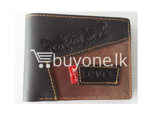 branded levis original model 4 buy one get one free brand new buyone lk in sri lanka 510x383 - Branded Levis Wallet High Quality Leather Design Model 3