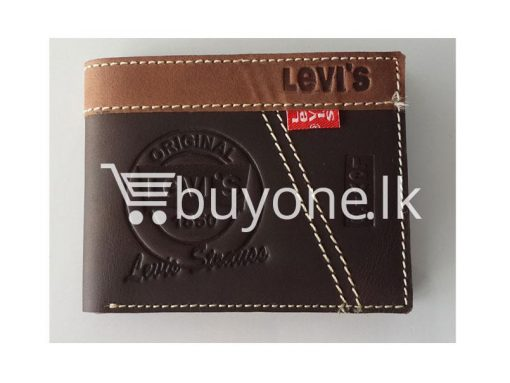branded levis original model 5 buy one get one free brand new buyone lk in sri lanka 510x383 - Branded Levis Wallet High Quality Leather Design Model 4