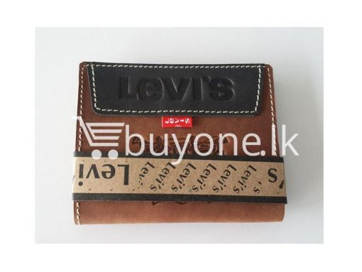 branded levis original model 7 buy one get one free brand new buyone lk in sri lanka 510x383 - Branded Levis Wallet High Quality Leather Design Model 5