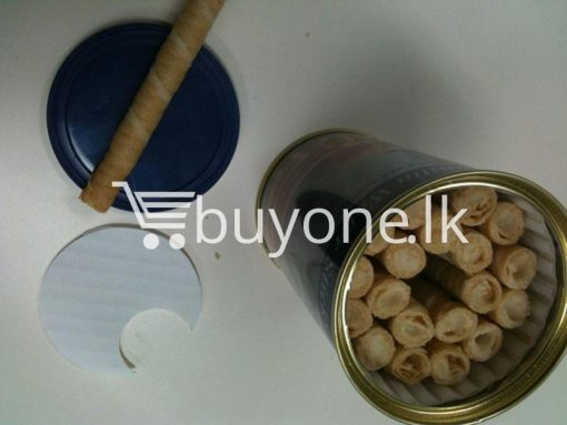 biscotto wafer stick vanilla new food items sale offer in sri lanka buyone lk 2 510x383 - Biscotto Wafer Stick Vanilla