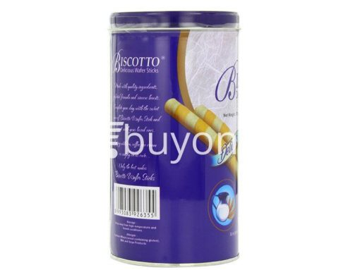 biscotto wafer stick vanilla new food items sale offer in sri lanka buyone lk 4 510x383 - Biscotto Wafer Stick Vanilla