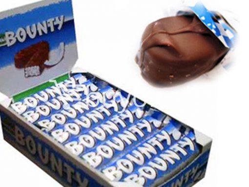 bounty bar milk chocolate new food items sale offer in sri lanka buyone lk 4 510x383 - Bounty Bar Milk Chocolate