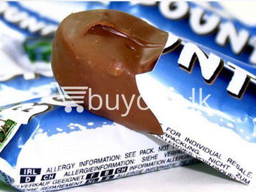 bounty bar milk chocolate new food items sale offer in sri lanka buyone lk 5 510x383 - Bounty Bar Milk Chocolate