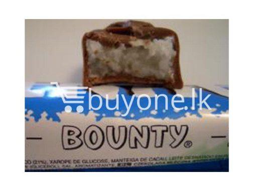 bounty bar milk chocolate new food items sale offer in sri lanka buyone lk 510x383 - Bounty Bar Milk Chocolate